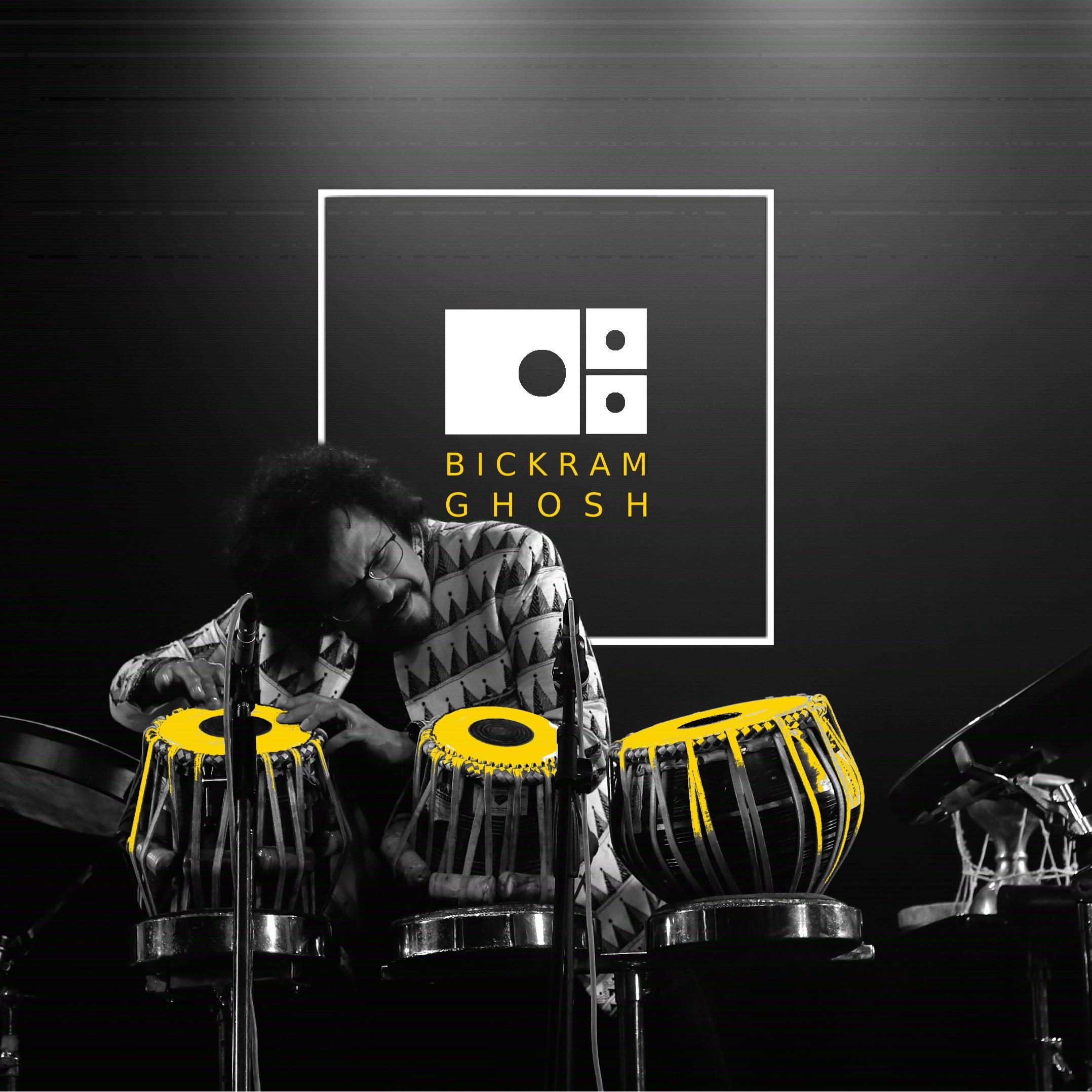 rhythm scape bikram ghosh
