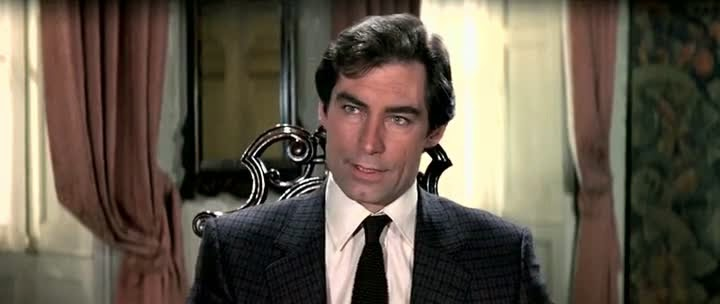 Screen Shot Of Hollywood Movie The Living Daylights (1987) In Hindi English Full Movie Free Download And Watch Online at Alldownloads4u.Com