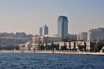Istanbul: palais de Dolmabahce