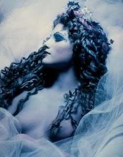 Goddess Evaki Image