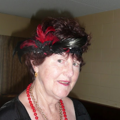 Dorothy Belcher