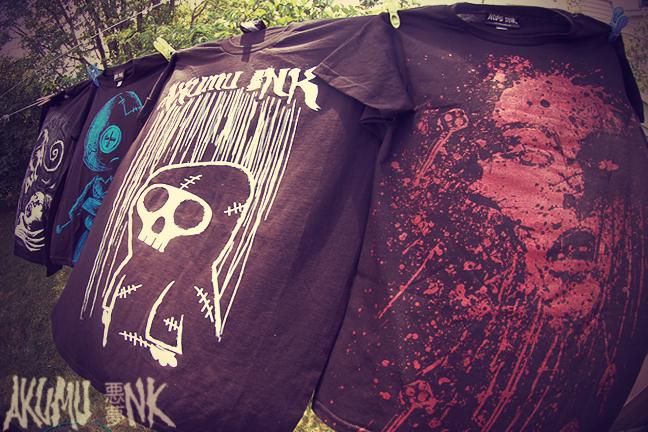 street wear, horror style, jhorror, japan tshirt, jstyle, akumu