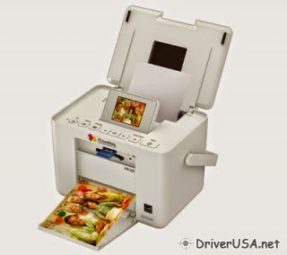 download PictureMate Charm - PM 225 printer's driver