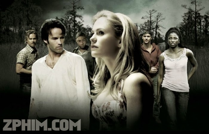 Ảnh trong phim Thuần Huyết 1 - True Blood: Season 1 1