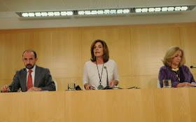 Reestructuración de la plantilla del Ayuntamiento de Madrid