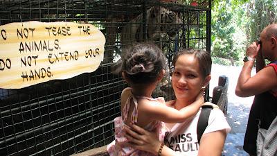 Zoobic Safari Subic Bay Zambales [March 2009] 3