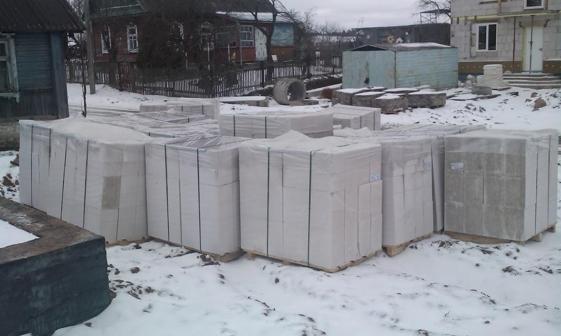 блоки Забудова