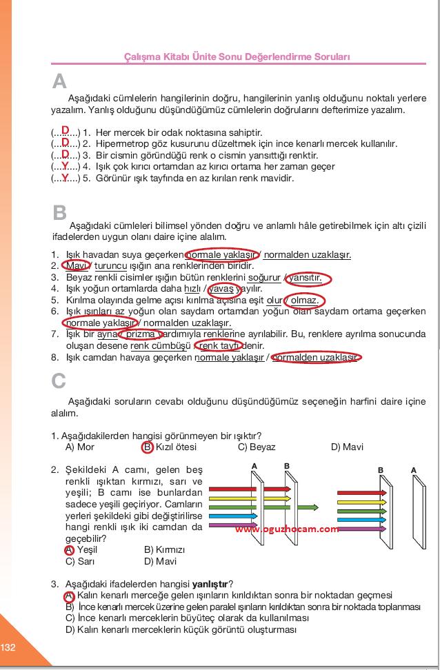 sayfa+132+-+%C3%9Cnit+Sonu+De%C4%9Ferlendirme+Sorular%C4%B1.png (638×972)