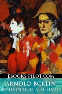 Cover of Arnold Bcklin