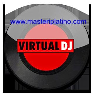 Virtual DJ Pro version 8.0.2139 multilenguaje-P2P + Contenido