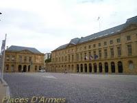 Galerie Places D'Armes
