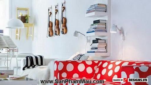 Ý tưởng thiết kế phòng đọc sách hiện đại-6