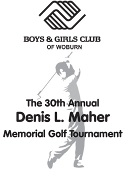 Boys & Girls Club Golf Tournament