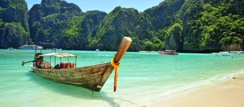 Phuket, Sul Tailândia