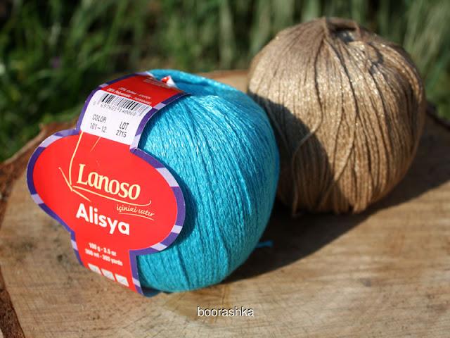 lanoso alisya