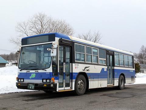 ジェイ・アール北海道バス 日勝線 531-8311