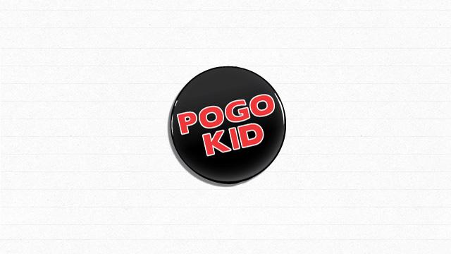 Pogo Kid