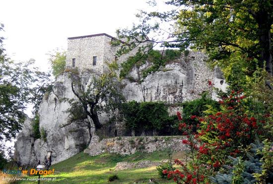zamek Morsko