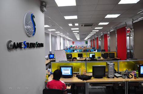 Doanh thu từ game online tại VN cao nhất Đông Nam Á 1