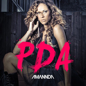 Amannda - PDA Lyrics