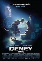 Deney - Sinema Filmi - Splice (2009)