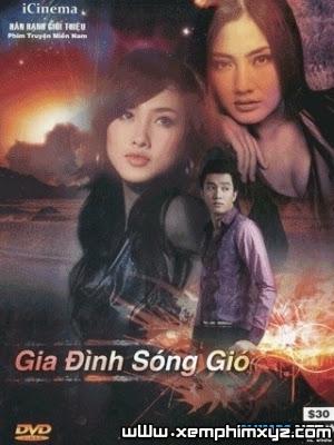 Xem Phim Gia Đình Sóng Gió VCTV5 - Trọn Bộ