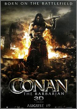 Filme Conan O Bárbaro