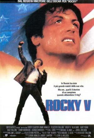 Descarga  Rocky 5