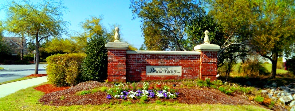 Bridle Ridge - Barefoot Resort Homes For Sale