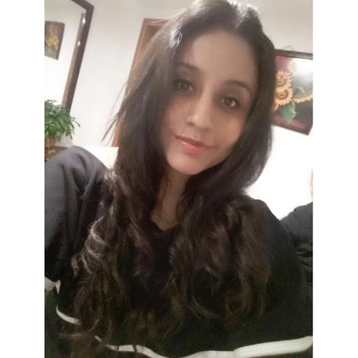 Camila Hernandez picture