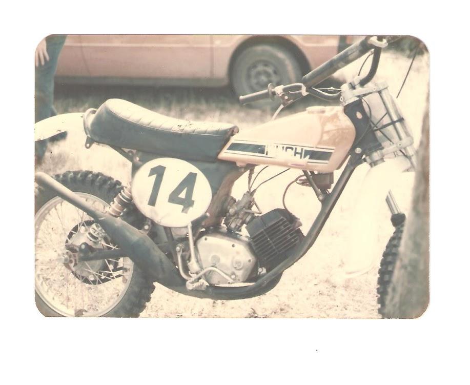 Puch Cobra Jordi Elías - Gijón 1977 Foto+003