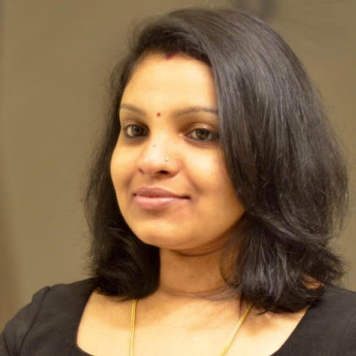 Amrutha Profile Photo