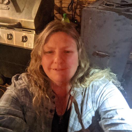 Debbie  Mckenna
