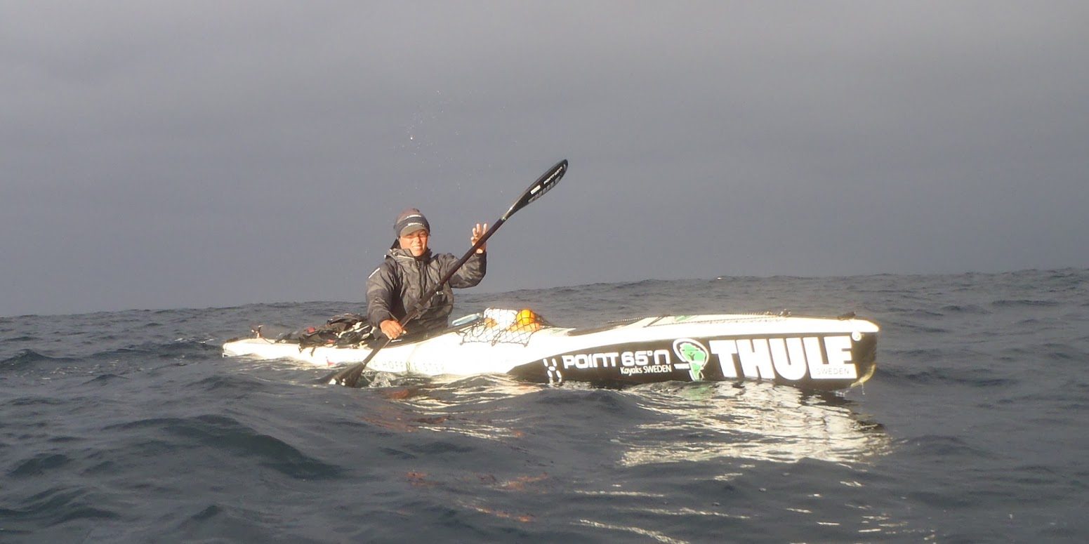 The Freya Expedition Kayak Just Another Philosophy Of
