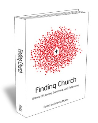 Book: Finding Church