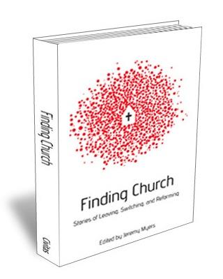 Book: Finding Church