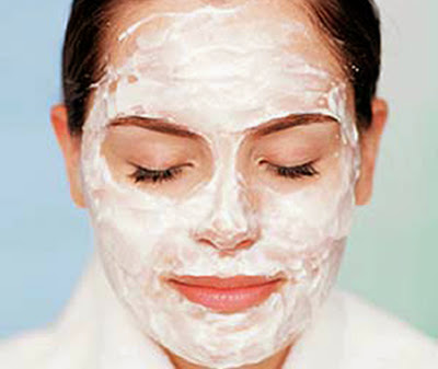 Aprende a hacer mascarillas para el acné