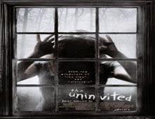 مشاهدة فيلم The Uninvited