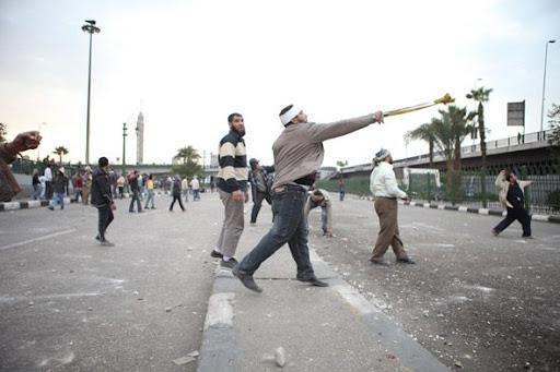 Egyptian Revolution شريف الحكيم Victors2