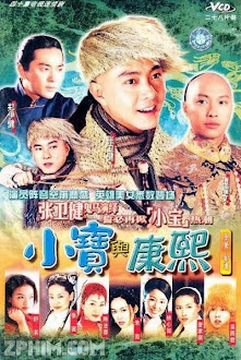 Lộc Đỉnh Ký - The Duke of Mount Deer (2000) Poster