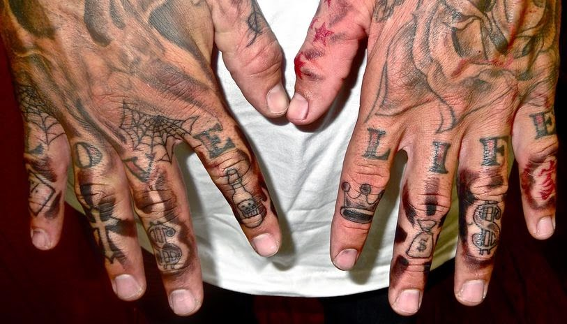 58 best finger tattoos designs and ideas 2018 for Finger tattoo cost