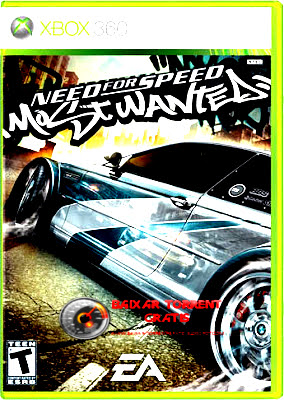 Need For Speed Most Wanted Xbox 360 Torrent Download