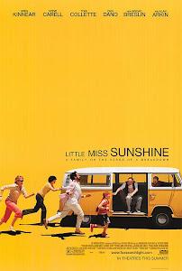 Mặt Trời Bé Con - Little Miss Sunshine poster