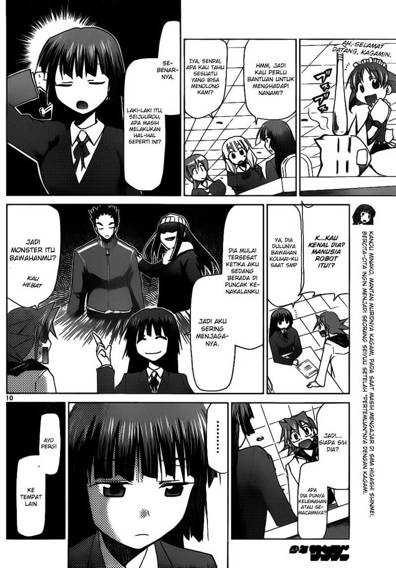 Komik denpa kyoushi 008 9 Indonesia denpa kyoushi 008 Terbaru 10|Baca Manga Komik Indonesia|