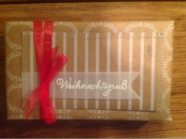 Stampin up Craft Paper Rolls