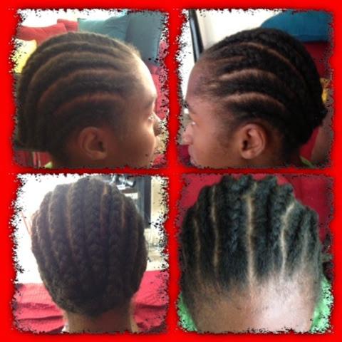 Desire My Natural Doing Her Hair Series Freetress Bohemian Bulk