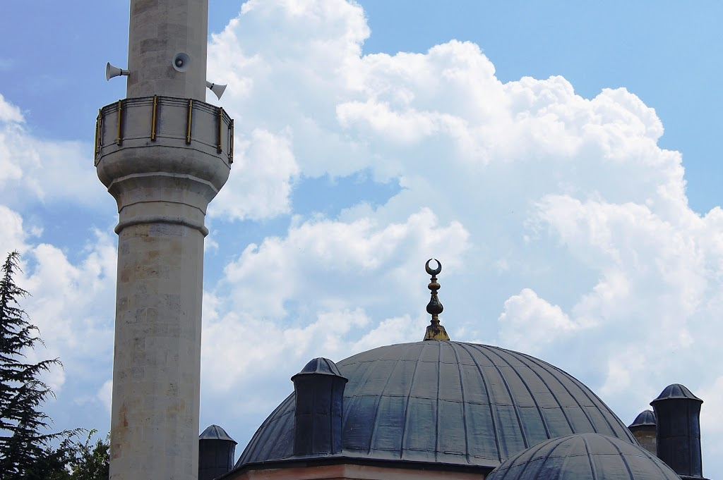 Darü-l Hadis Camii