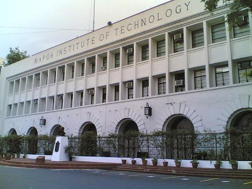 Mapua Institute of Technology campus