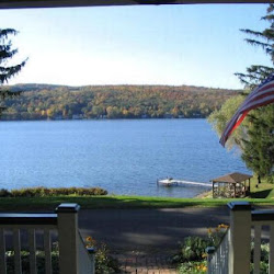 Finton's Landing Bed & Breakfast on Keuka Lake's profile photo