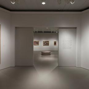 incorporated architecture design benroth rolston stuart Jewish Museum Vuillard